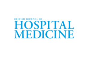 British Journal of Hospital Medicine – Making workplace wellbeing a priority for the NHS