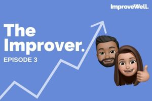 The Improver Ep 3. Look for the Shining Eyes