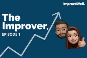The Improver Ep 1. The Art of Possible