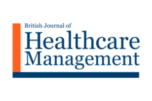British Journal of Healthcare Management – Quality improvement in practice